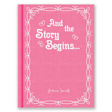 the story begins petite baby shower invitation invitations by dawn