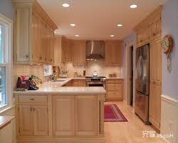 maple kitchen cabinets with white granite countertops maple cabinets ideas on foter