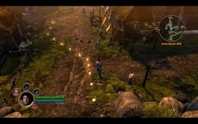 dungeon siege 3 split screen review dungeon siege iii