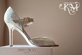wedding shoes jimmy choo silver jimmy choo wedding shoes