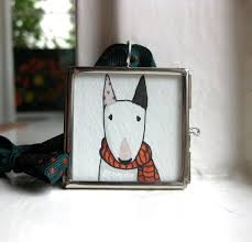 91 best dogs bull terrier lover gifts images on