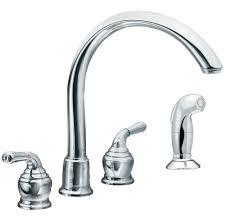 aqua touch kitchen faucet aqua touch white kitchen faucet