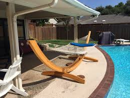 Hammock Replacement Parts Deluxe Roman Arc Cypress Hammock Stand On Sale Sar