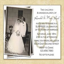 wedding invitations free sles 50th wedding anniversary invitation wording sles in 4k