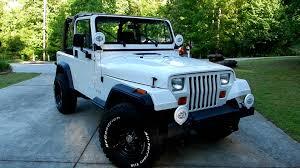 1995 jeep wrangler mpg 1995 jeep wrangler grande edition