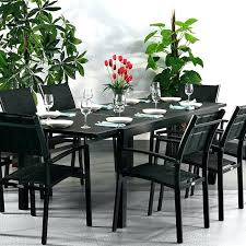 8 seat patio table 8 seat patio dining set creative of outdoor dining sets for 8 8