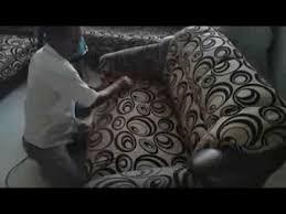 Dry Cleaning Sofa Raju Sofa Karpet Dry Cleaning Ludhiana Youtube