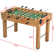 triumph 4 in 1 game table deluxe triumph sports soccer table 48 inch ebay