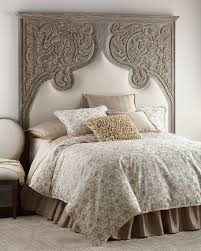 King Headboard by Erlinda Carved Headboards