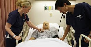 the demand for nursing isn u0027t going away will more men join their