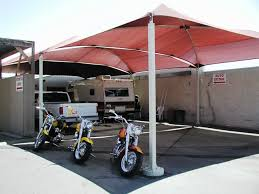 Vehicle Tents Awnings Phoenix Tent And Awning Company Shade Canopies U2013 Car Wash