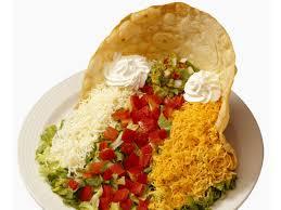 best u0026 worst fast food salads cooking channel healthy diet