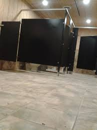 How To Install Bathroom Partitions Viewing Album Toilet Partitions 1