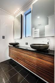 bathroom design perth dazzling mizu in perth combines smart technology with stunning
