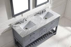 Double Sink Vanity 48 Inches 72 Inch Double Sink Vanity Countertop Medium Size Of Bathroom