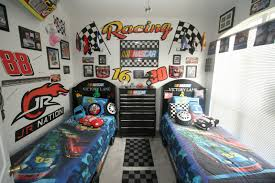 Hockey Bed Ideas Nascar Central How To Decorate Your Room With Nascar Theme