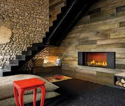 Best Rustic Fireplace Designs Images On Pinterest Rustic - Design fireplace wall