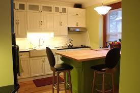 Custom Island Kitchen Everlast Custom Cabinets Custom Kitchens Cabinetry Kitchener