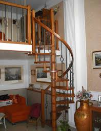 interior contempo home interior stair decoration using spiral