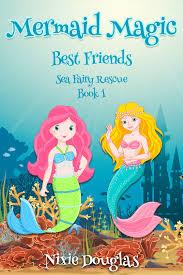 buy books for kids lily the little mermaid mermaid books for