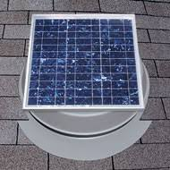 natural light solar attic fans qualify for tax credits 25 year
