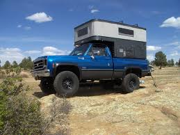 nissan frontier camper shell camper and truck photos archive expedition portal