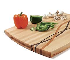 Fine Woodworking Magazine Reviews by A Unique Cutting Board Finewoodworking
