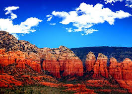 sedona arizona sedona weather monthly averages records highs lows