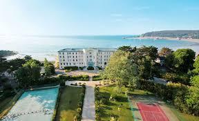 chambre d hote morgat hôtel morgat le grand hôtel de la mer belambra