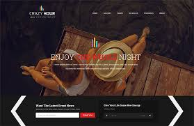 15 event html5 website templates free u0026 premium creative template