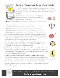 Happiness Worksheets Before Happiness U2013 Goodthink Inc