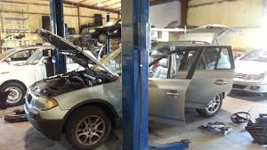 bmw x3 a c repair the import mechanic