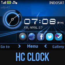 udjo42 themes for nokia c3 nokia c3 theme hc clock nokia c3 theme