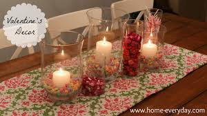 valentine decorations for the home flowers candy and books valentine u0027s dining table decor home