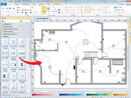 Home Design For Dummies App Home Wiring Plan Software Making Wiring Plans Easily