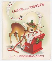 313 best reindeer illustrations and cards images on