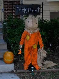 Sam Halloween Costume Prop Showcase Complete Trick Treat Sam Movie Display