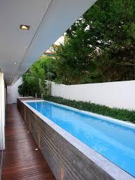 Best Lap Pool Design Ideas Images On Pinterest Lap Pools - Backyard lap pool designs