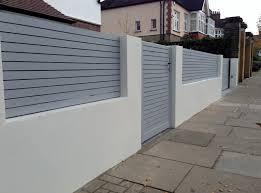 1000 ideas about brick fence on pinterest brick courtyard 1000