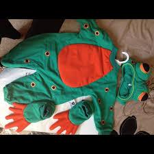 Tom Arma Halloween Costume 64 Tom Arma Halloween Baby Frog Costume