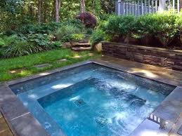 deck over pool 19 swimming ideas for a small backyard 3 infinity