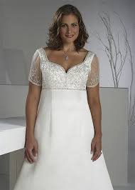 plus size wedding dresses to make you look like a queen bellatory