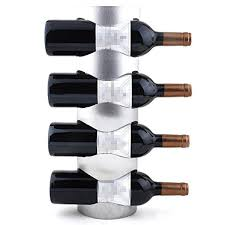 unique silver wall wine rack 79 for your online with silver wall