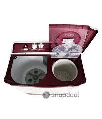 lg p1515r3s 9 5 kg semi automatic washing machine price in india