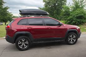 jeep hauling trailer cherokee cargo space page 3 2014 jeep cherokee forums