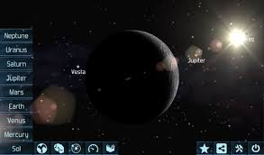 solar 2 apk solar system explorer 3d apk free education app for
