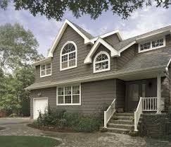 vinyl siding color combinations cedar impressions vinyl