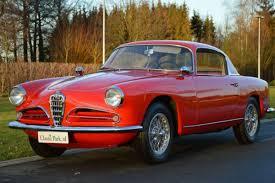 classic alfa romeo 1957 alfa romeo 1900 css touring classic driver market