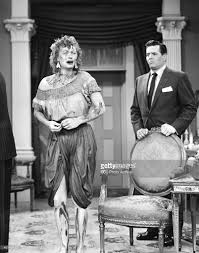lucille ball and ricky ricardo i love lucy pictures getty images