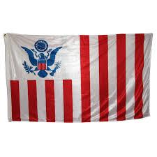 Flag Displays U S Customs 3ft X 5ft Superknit Polyester Flag